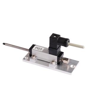 Hydrostatische Sensoren