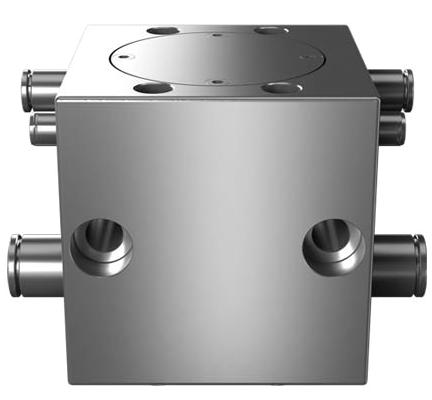Liquid Levelling Sensor PC5