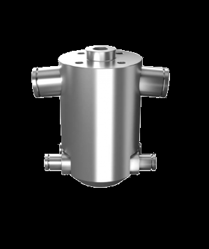 Sensor elektronische Schlauchwaage 01