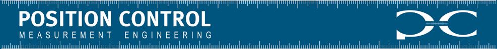 Position-Control GmbH Logo