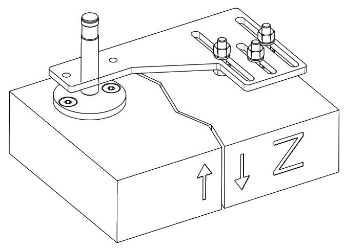 Rissmesser Z